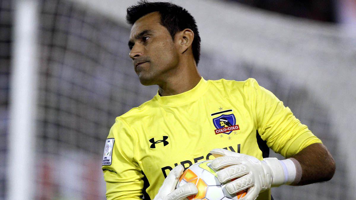 Justo Villar envía emotivo mensaje a Paulo Garcés