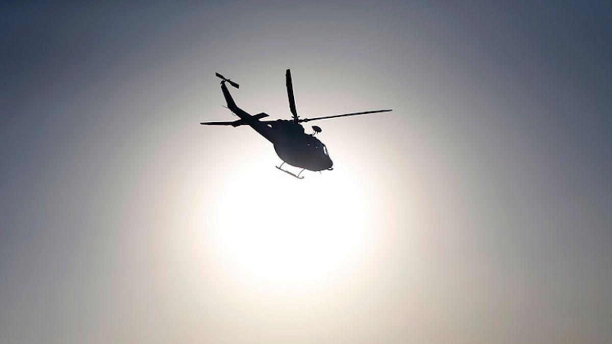 Airbus pone a prueba junto a Uber un servicio de transporte en helicóptero
