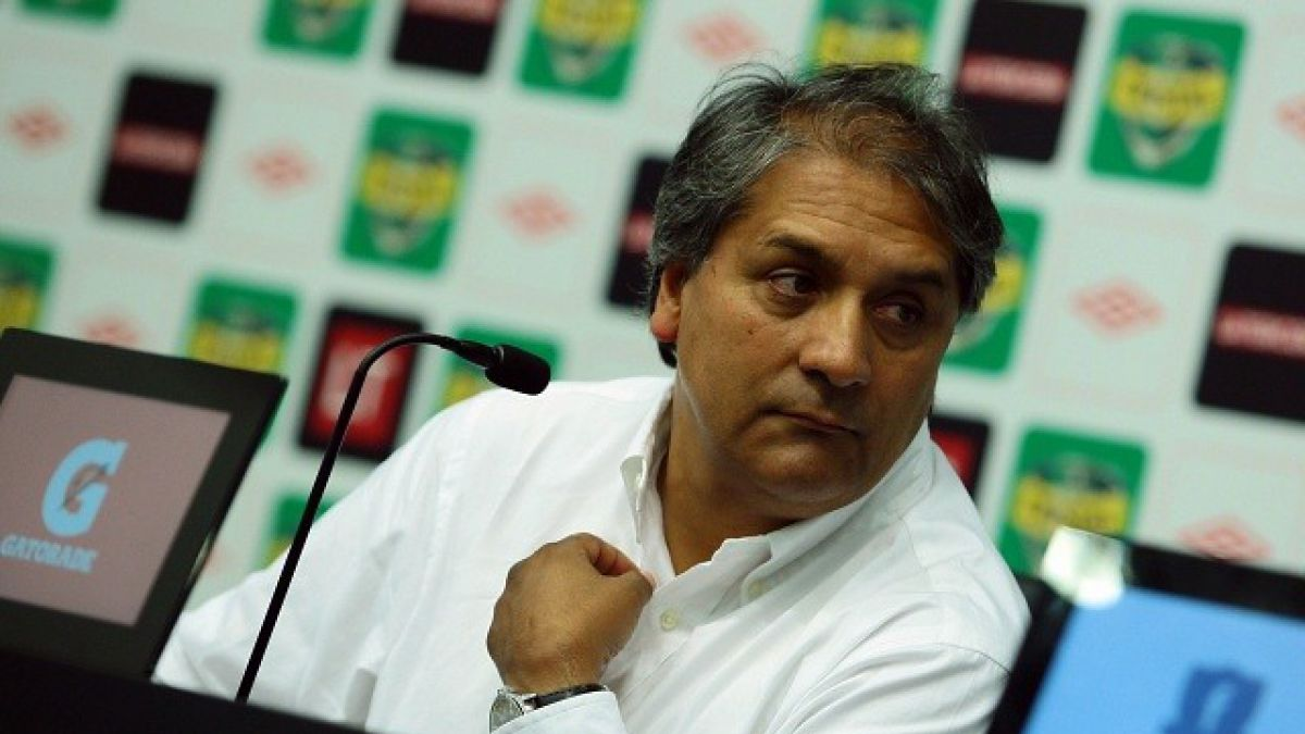 Juan Gutiérrez es el nuevo Director Deportivo de Wanderers