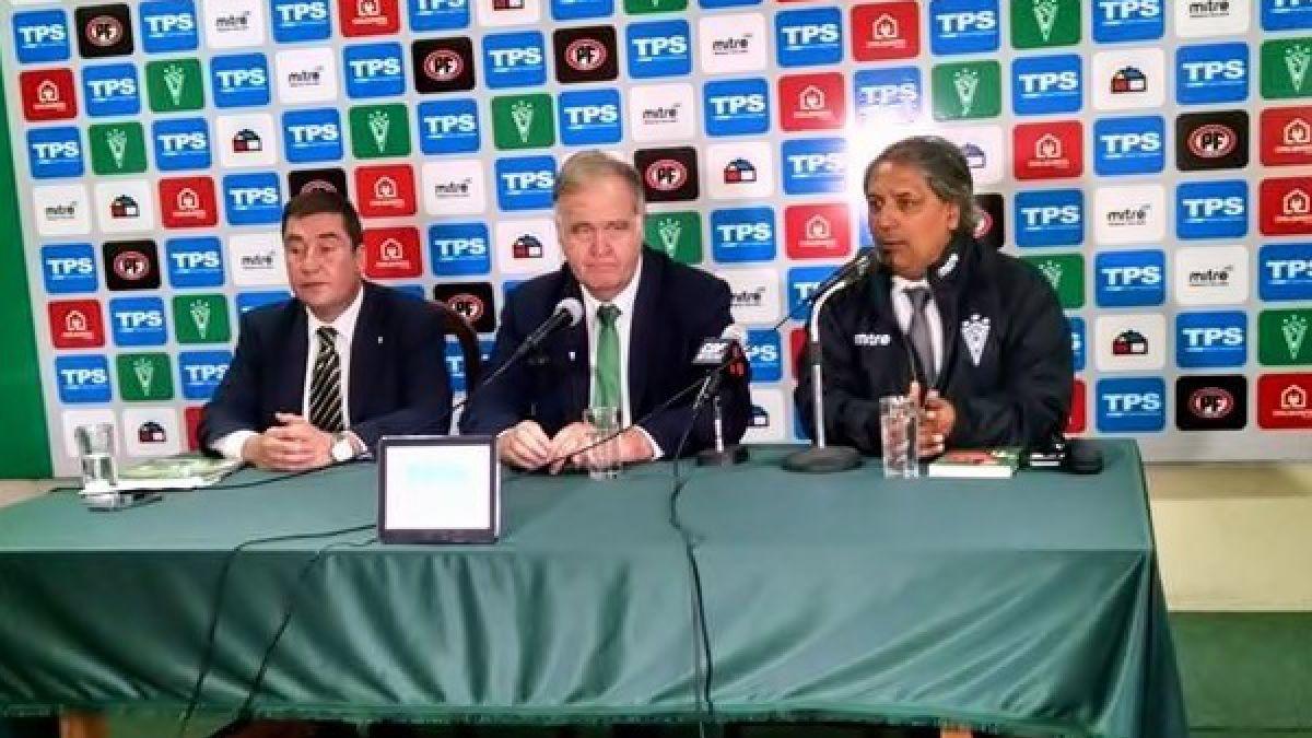 Polémica en Wanderers por salida de Juan Gutiérrez