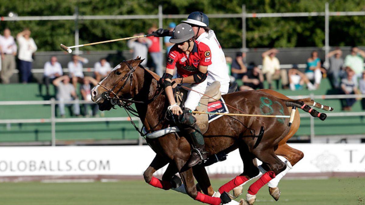 Chile se consagró campeón en el Mundial de Polo