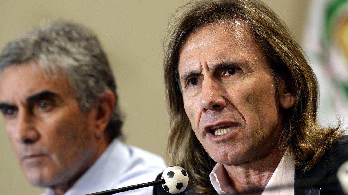 DT de Perú: No sé si llegaremos bien a la Copa América
