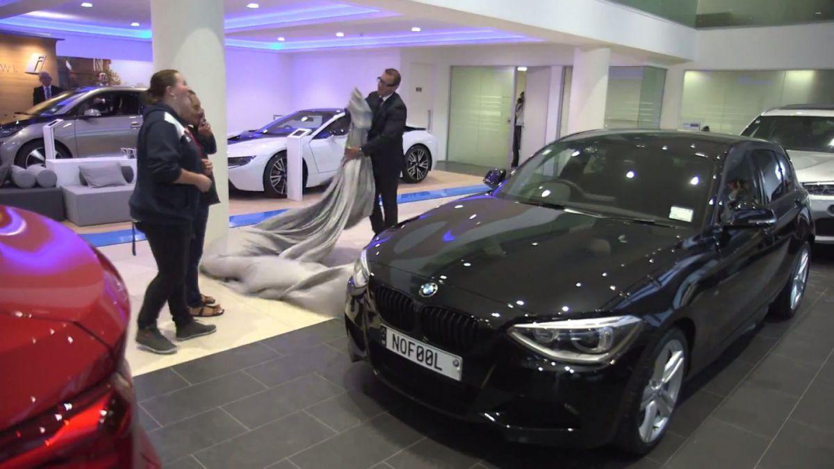BMW acuerda fabricar Minis eléctricos en China con Great Wall