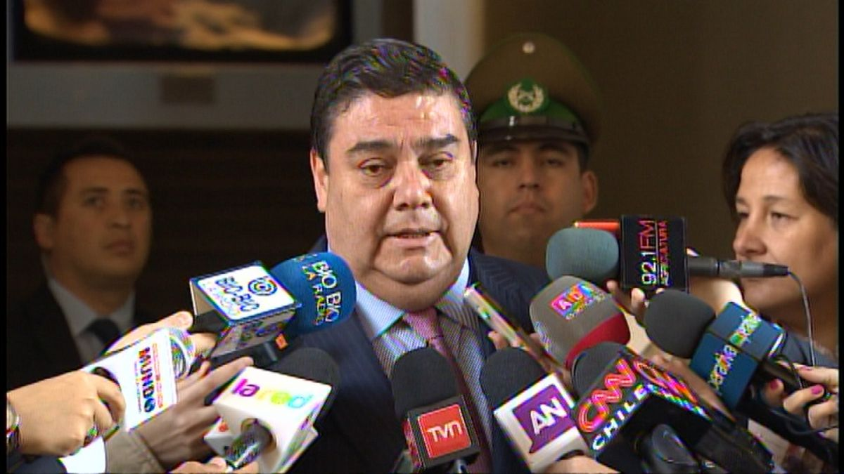CPC reconoce preocupación por precio del cobre y reitera críticas a reforma tributaria