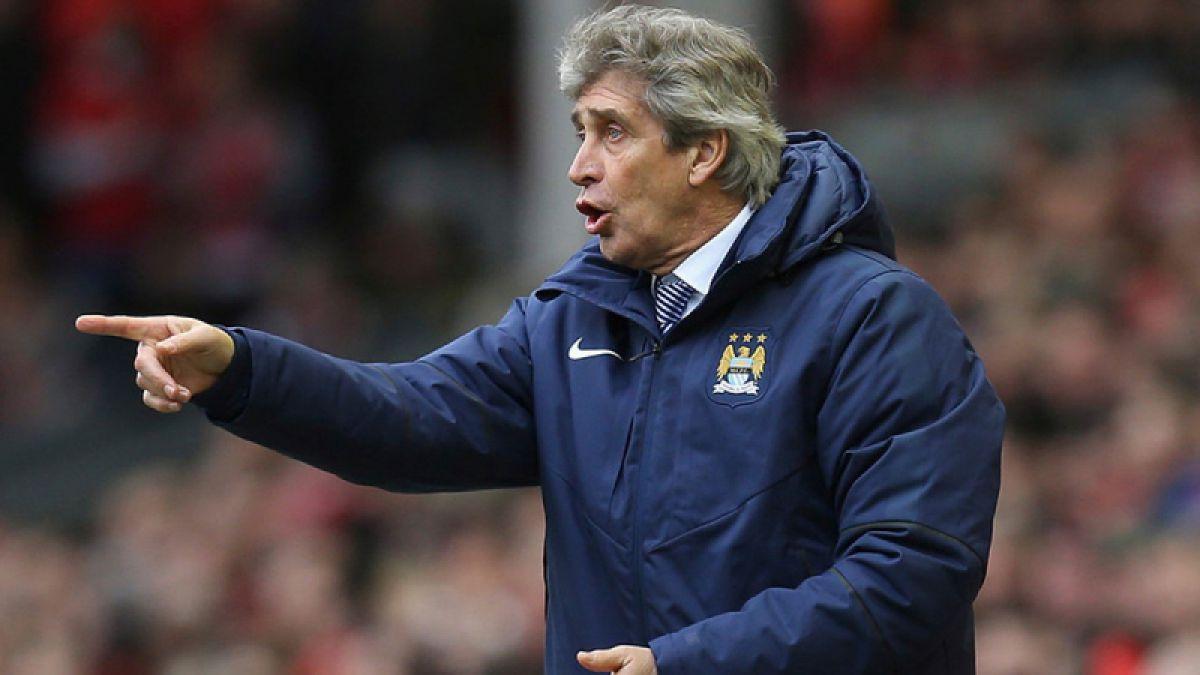 Ex futbolista inglés: El mejor fichaje de Manchester City fue la renovación de Pellegrini
