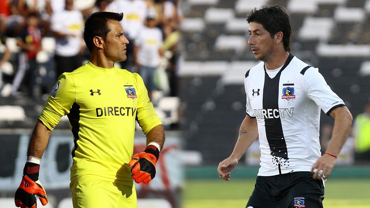 Héctor Tapia descarta a Villar y no puede asegurar que Valdés llegue al duelo con Cobresal
