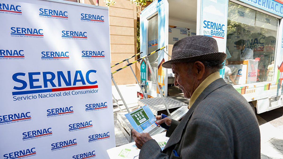Las empresas que menos responden a los reclamos de consumidores, según Sernac