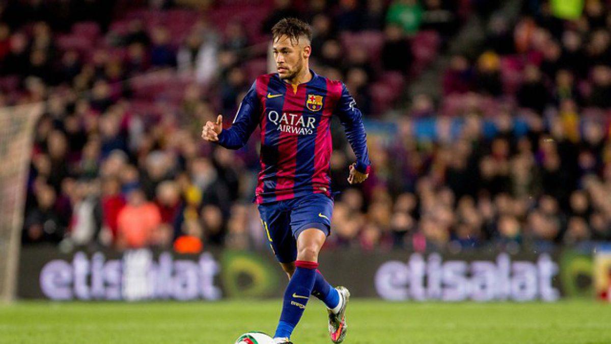 Neymar podría declarar como testigo en el juicio contra el Barcelona por su fichaje