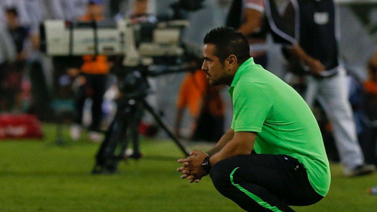 Colo Colo publicó un comunicado público sobre salida de Tapia del club