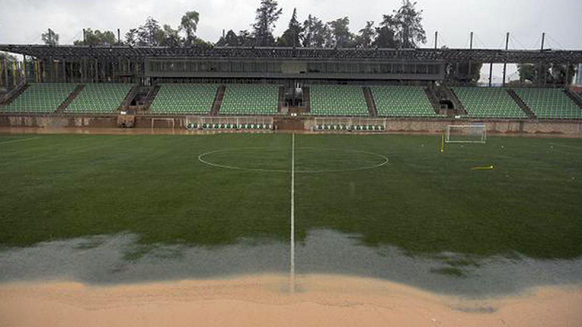 Estadio de Copiapó fue clausurado y será reabierto en al menos tres meses