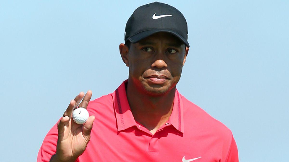 Tiger Woods volverá a jugar luego de dos meses lesionado