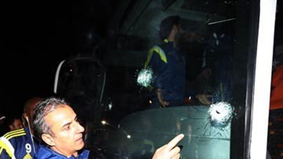 Fenerbahçe pide la suspensión del campeonato turco tras ataque armado