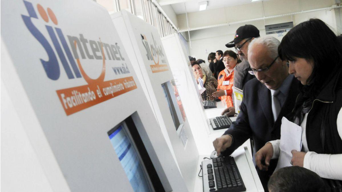 Operación Renta: Impuestos declarados crecieron 8,2% real respecto del año anterior