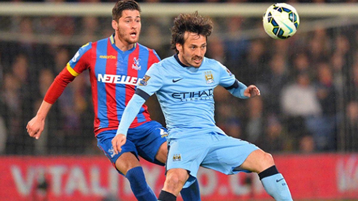 Debacle total: El City pierde y cae a la cuarta posición de la Premier League