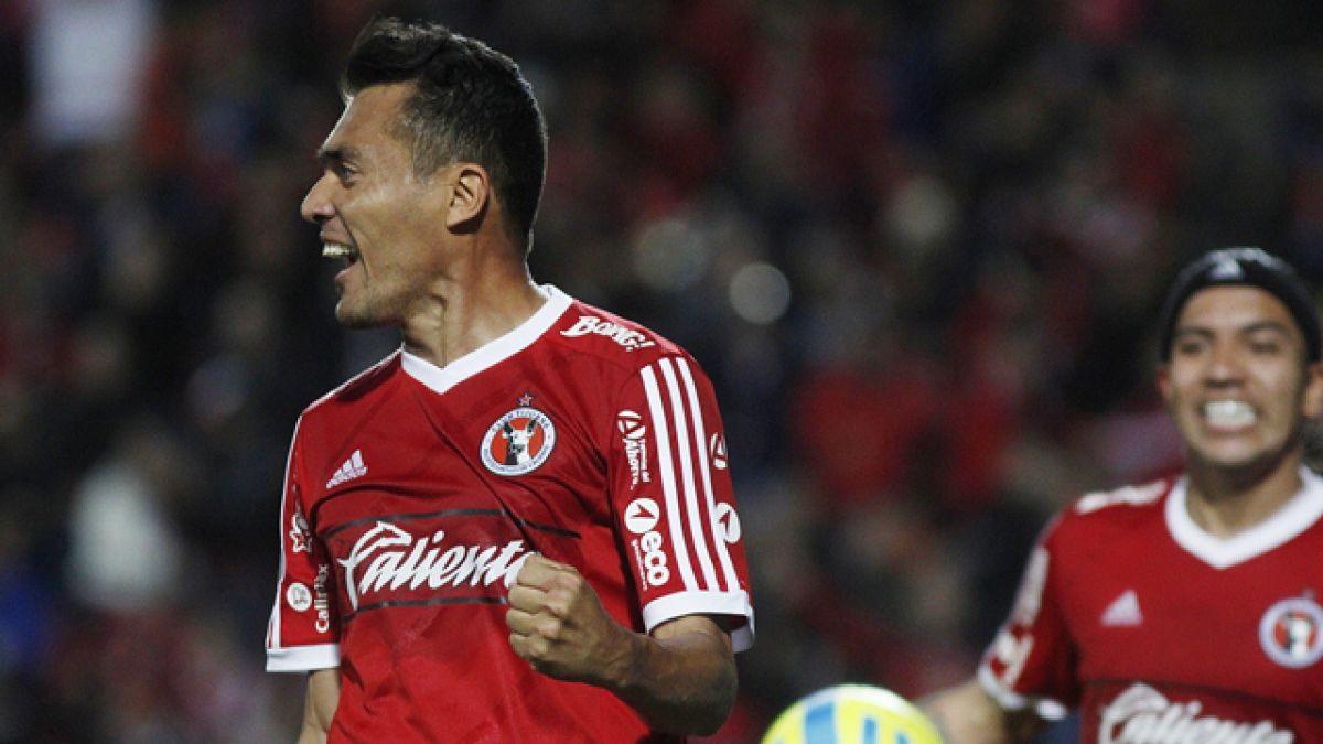 Juan Arango recibió sanción por morder a un rival