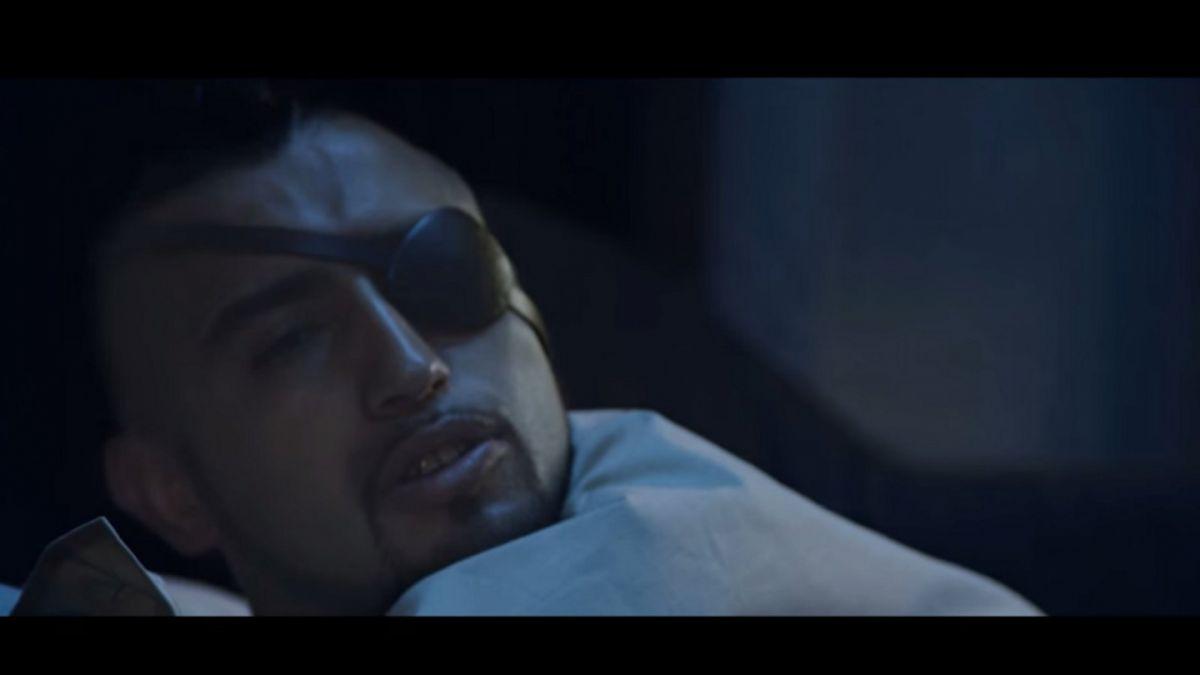 [VIDEO] Vidal protagoniza video promocional de película Los Vengadores
