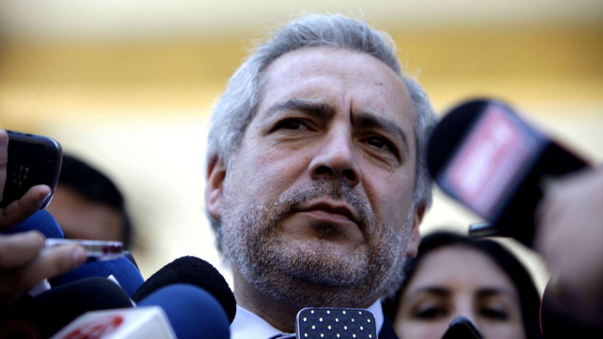 Cartel del Papel Confort: Fiscal Guzmán en disputa con TDLC por entrega de antecedentes