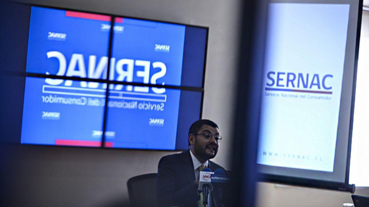 CCS: Sernac debe adoptar modelo de dirección corporativa similar al planteado para INE y SVS