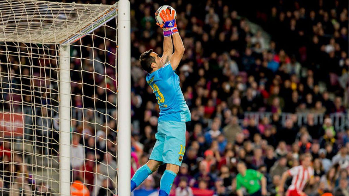Barcelona de Bravo se prueba la corona tras empate del Madrid