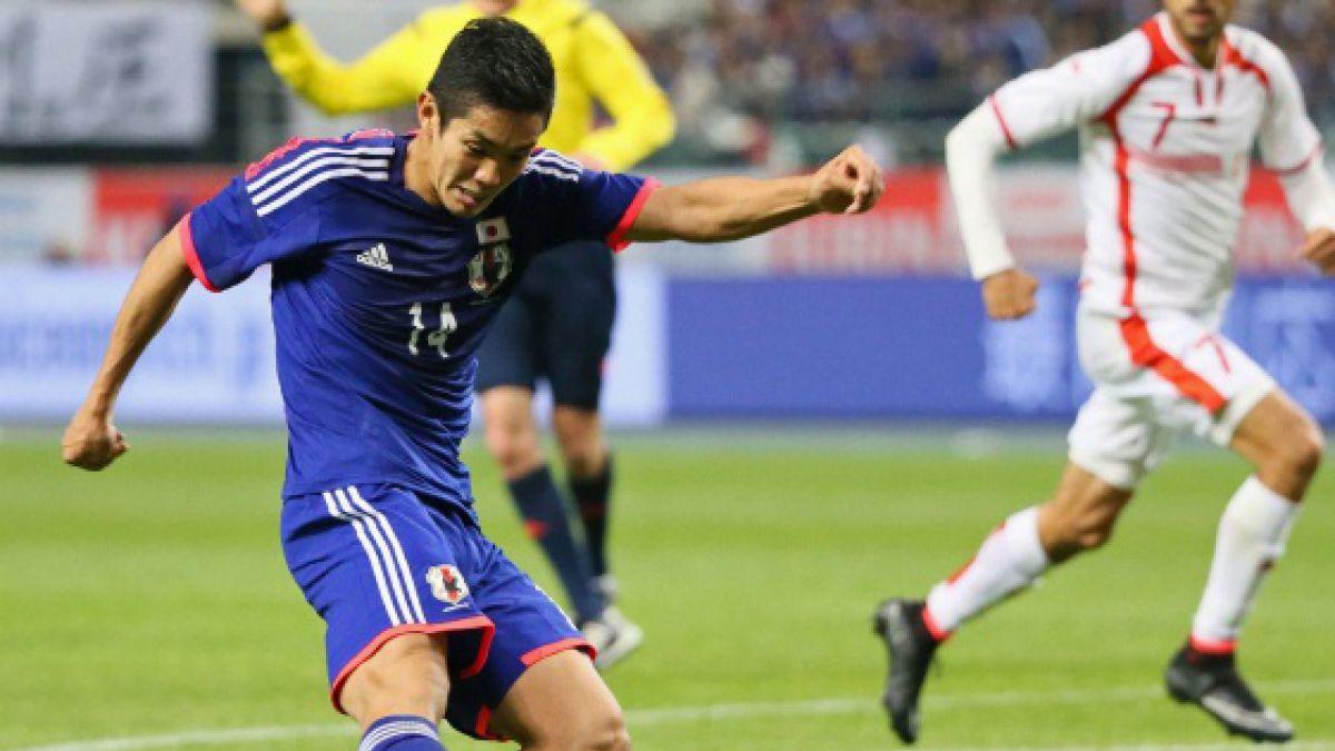 Chelsea realiza oferta por atacante japonés