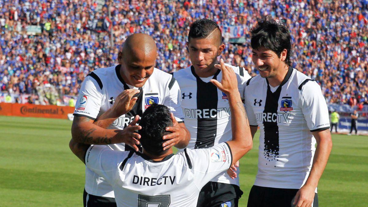 Cómo fue, hace 54 años, el primer partido de Colo Colo en Copa Libertadores
