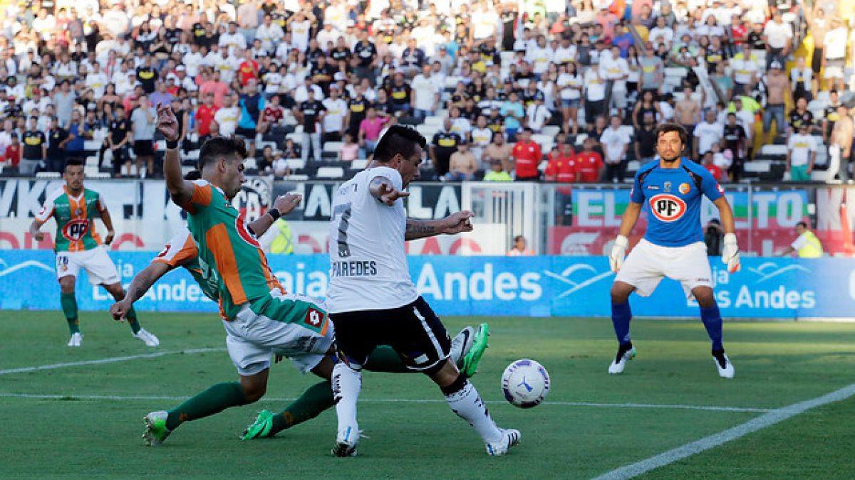 Calendario Clausura: Cobresal quiere extender su distancia con Colo Colo y la UC