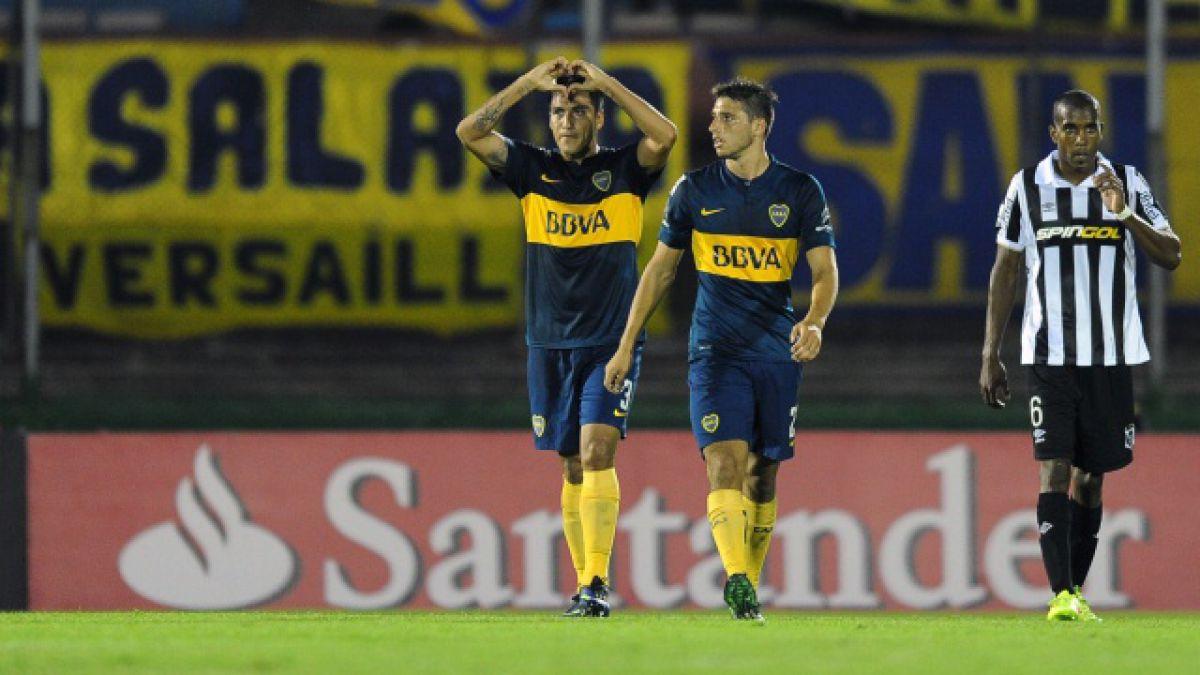 Las reacciones ante la descalificación de Boca Juniors en la Copa Libertadores 2015