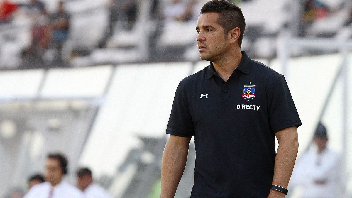 """Héctor Tapia: """"El único resultado que nos sirve es ganar"""""""