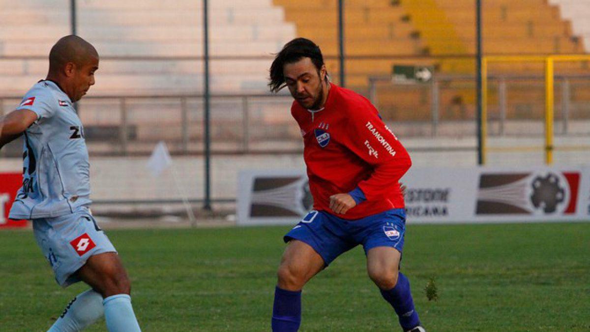 Se va un grande: Álvaro Recoba se retirará del fútbol profesional