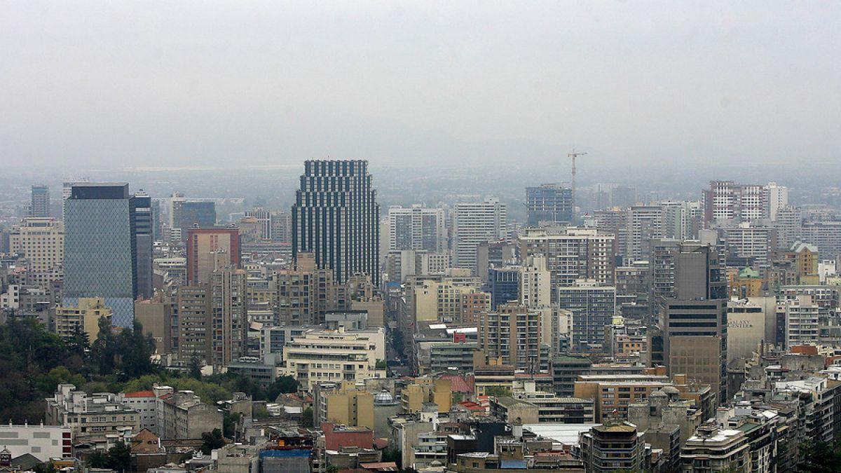 Chile retrocede dos puestos y cae a su nivel más bajo en ranking de competitividad mundial