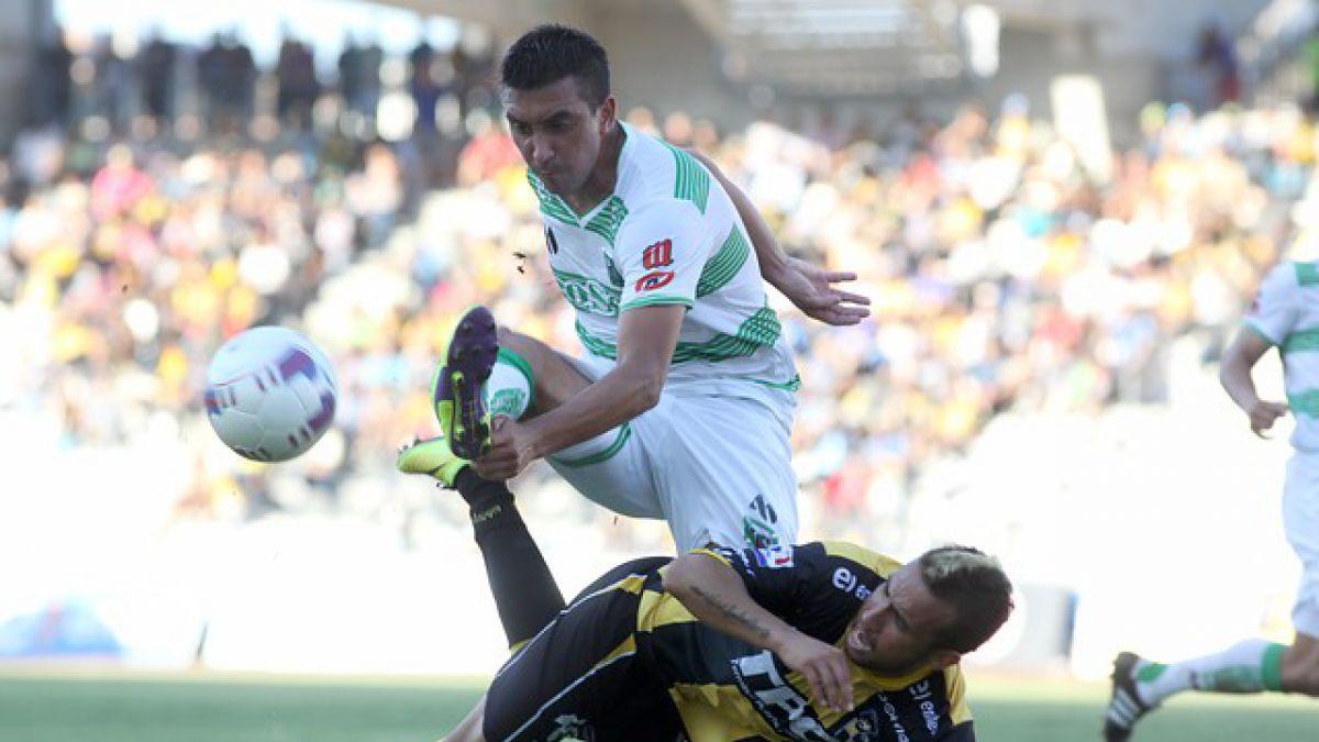 Pablo Otárola de Deportes Temuco despertó del coma y muestra avances en su recuperación