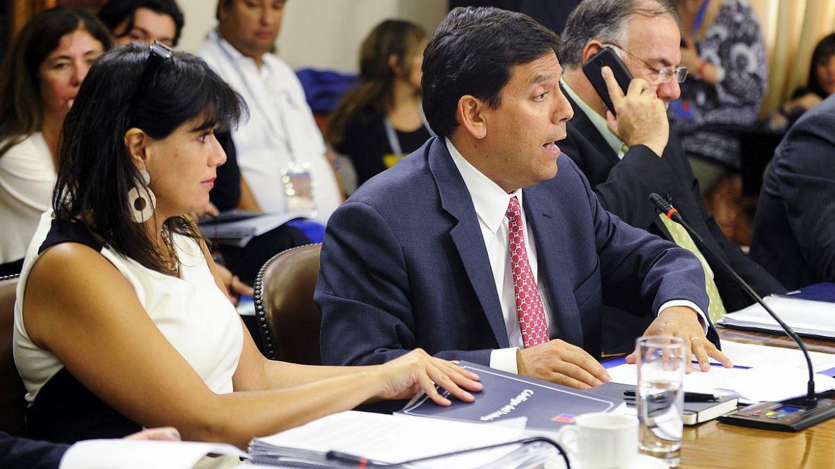 Reforma Laboral: Este lunes finaliza plazo para que Gobierno presente indicaciones