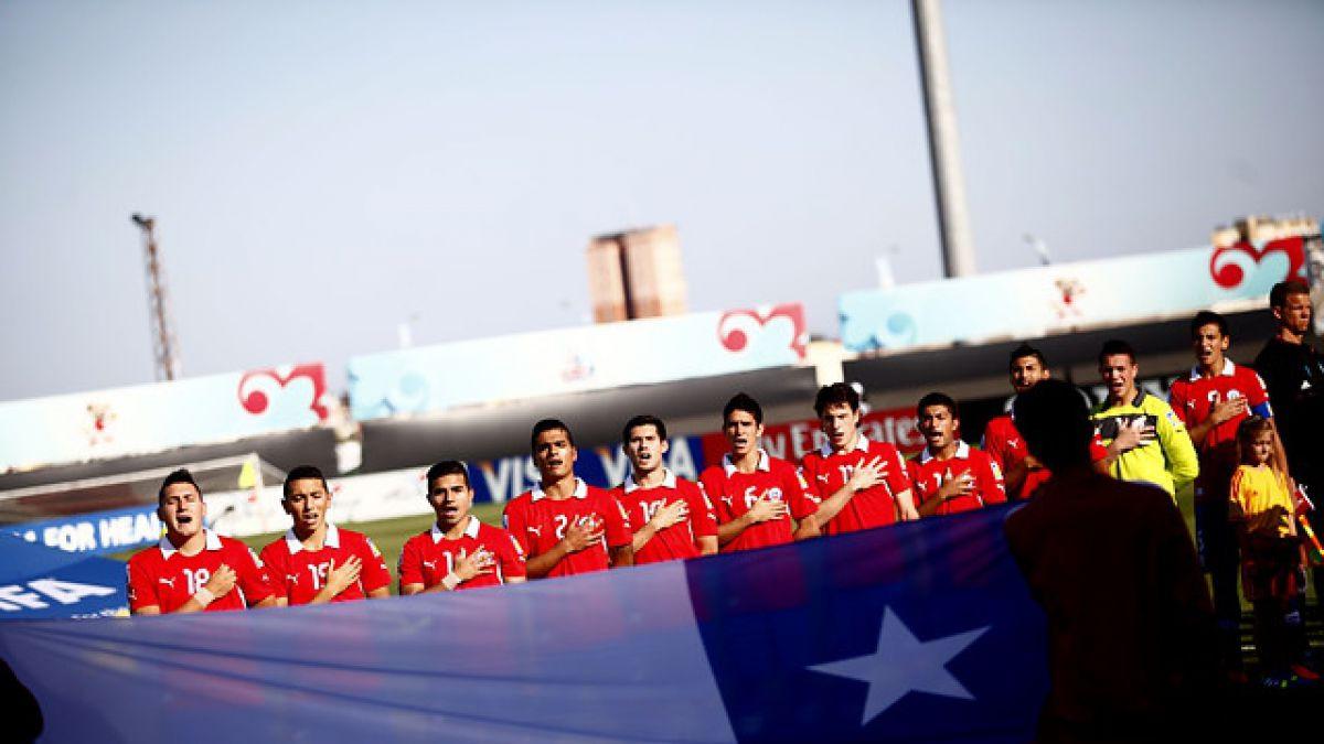 Las 8 promesas que no se cumplieron de la Roja Sub 20 de Mario Salas