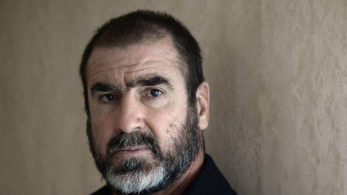 Eric Cantona: España no ganó el Mundial, Cataluña lo hizo