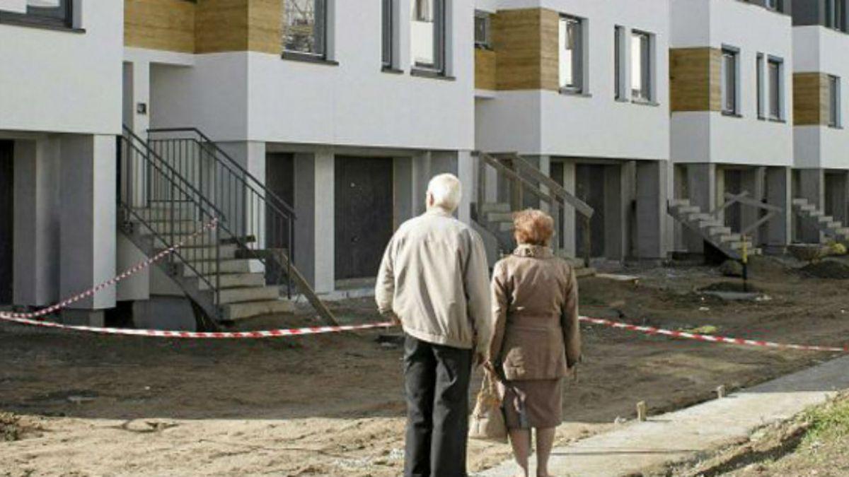 La dificultad de pedir una hipoteca después de los 40 años