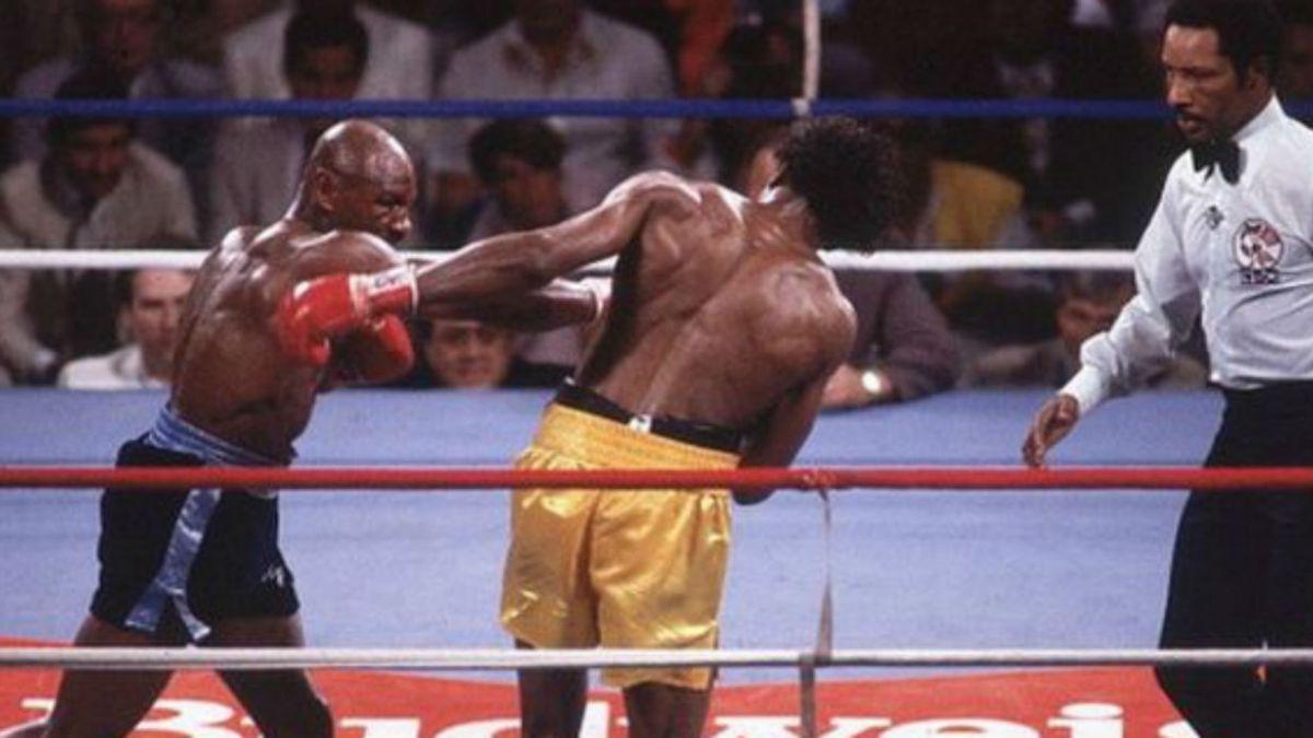 Hagler, Hearns y los ocho minutos más feroces y brutales del boxeo