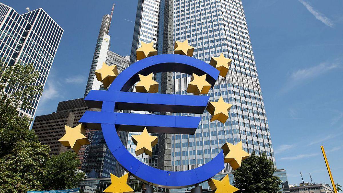 Banco Central Europeo bajaría los tipos de interés a fines de año