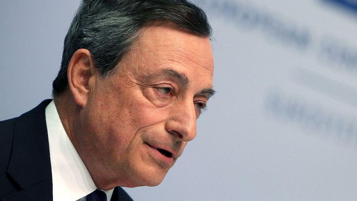 Presidente del BCE: Está claro que las compras de deuda son eficaces