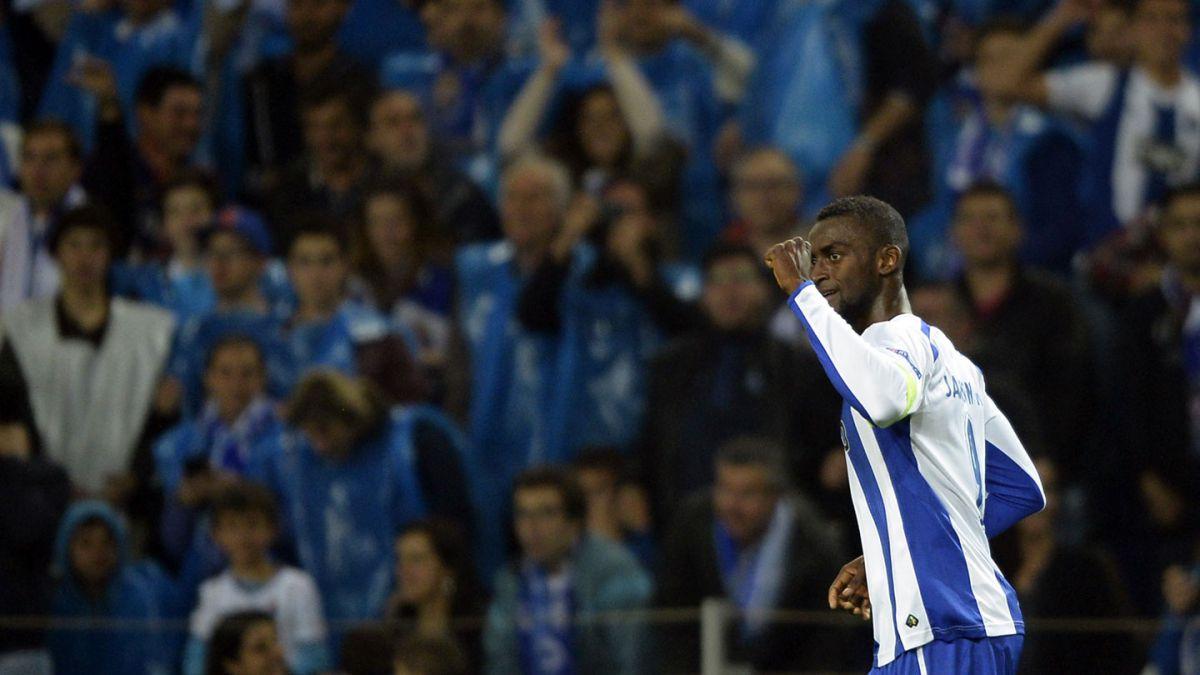 FC Porto da el primer golpe frente a Bayern Munich en la Champions League