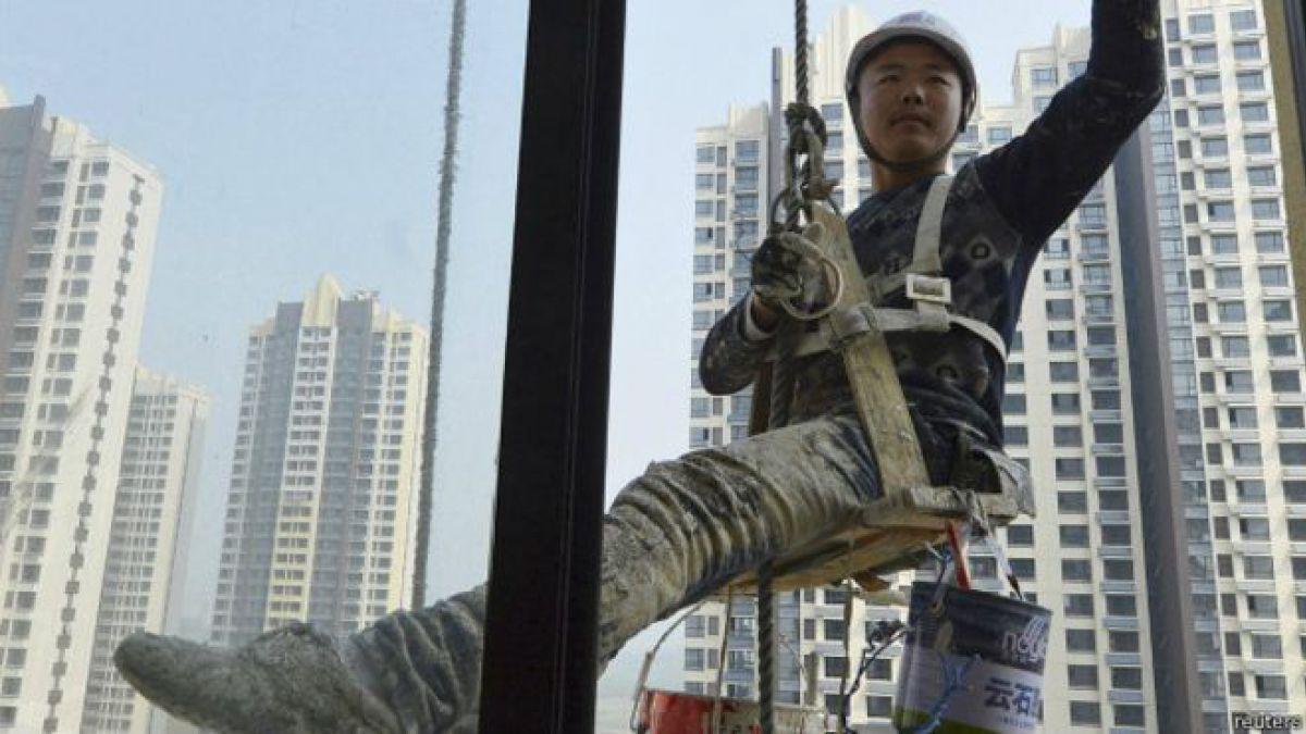 ¿Se acabó la época del crecimiento rápido en China?