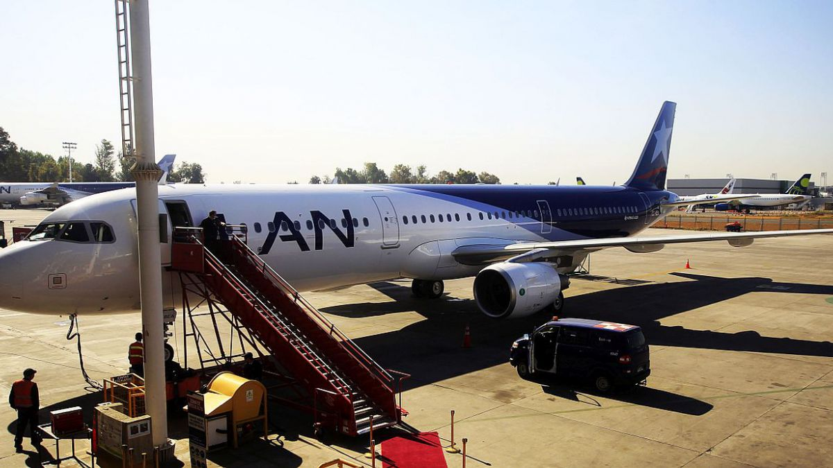 Latam Airlines anuncia plan para desarrollar nuevo hub en la región noreste de Brasil