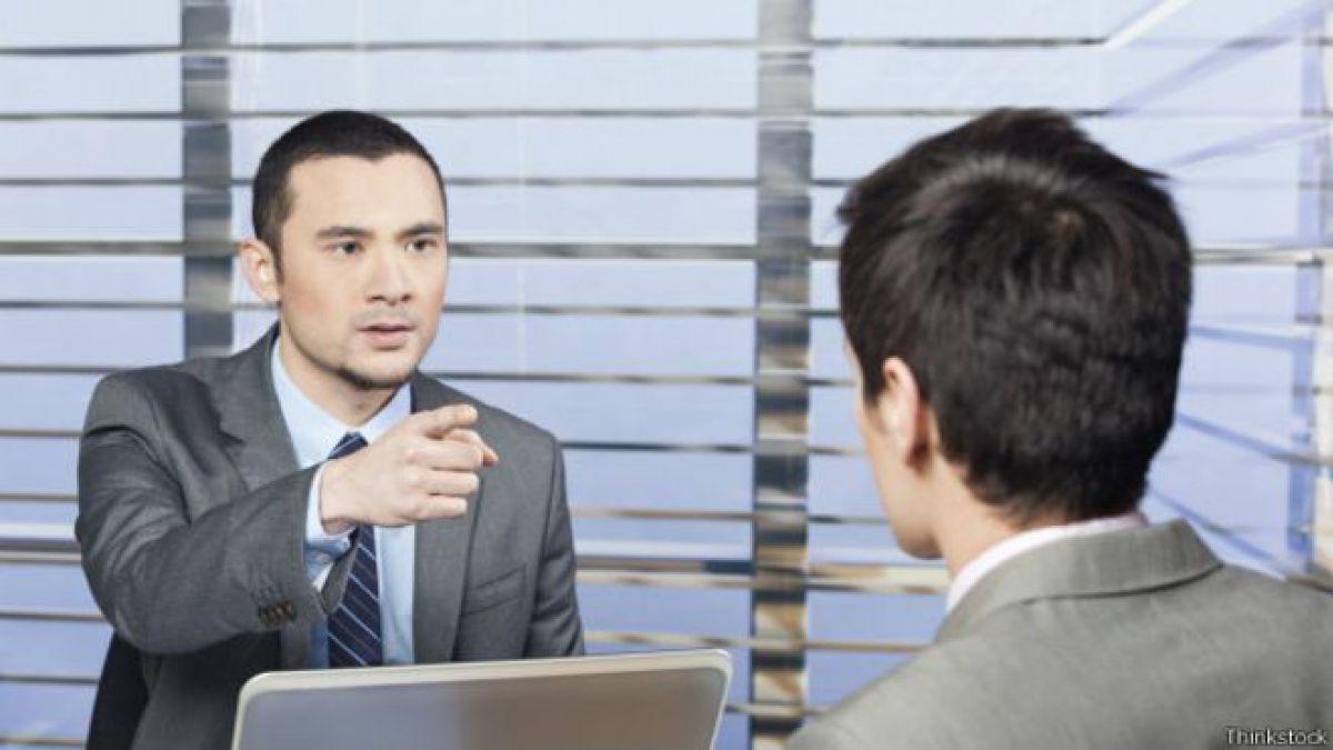 Las claves para superar con éxito un test de una entrevista de trabajo