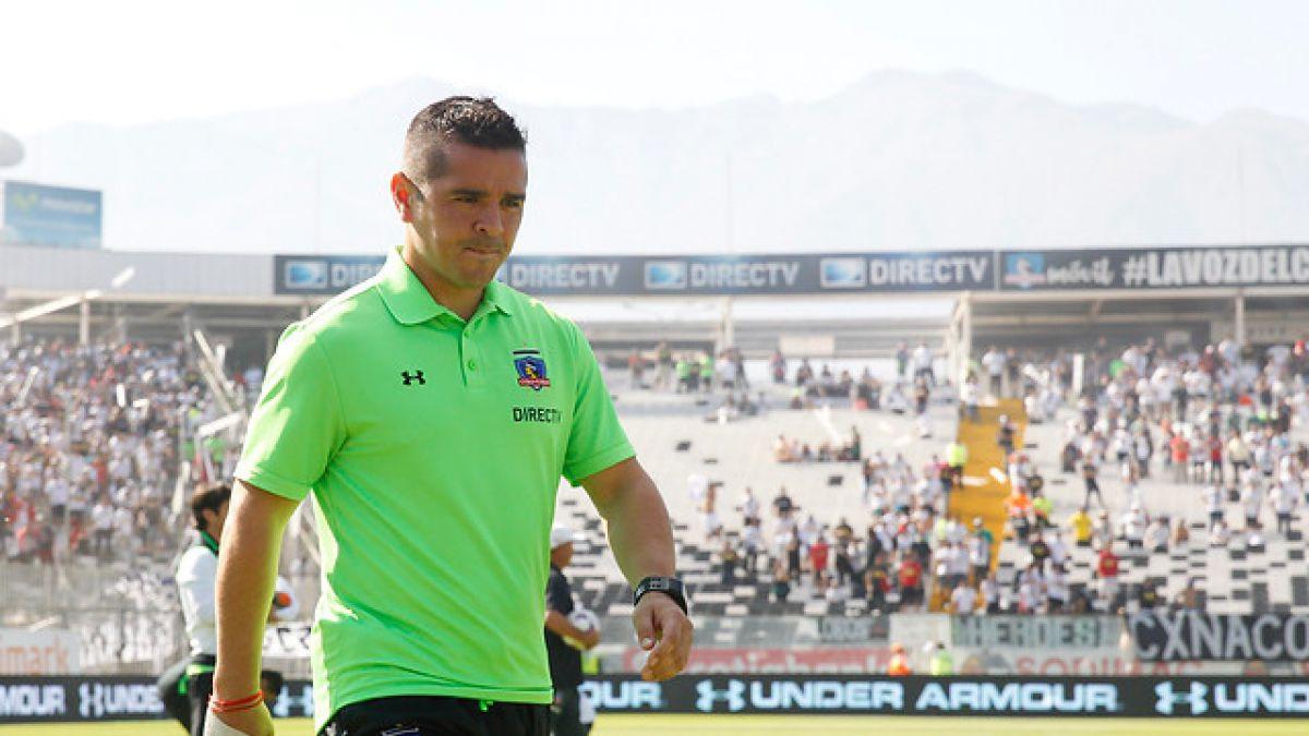 [VIDEO] Héctor Tapia: Quedan opciones, pero se ven remotas