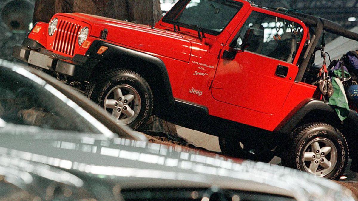 Se inicia el salón del automóvil de Shangai con el estancamiento chino como escenario.