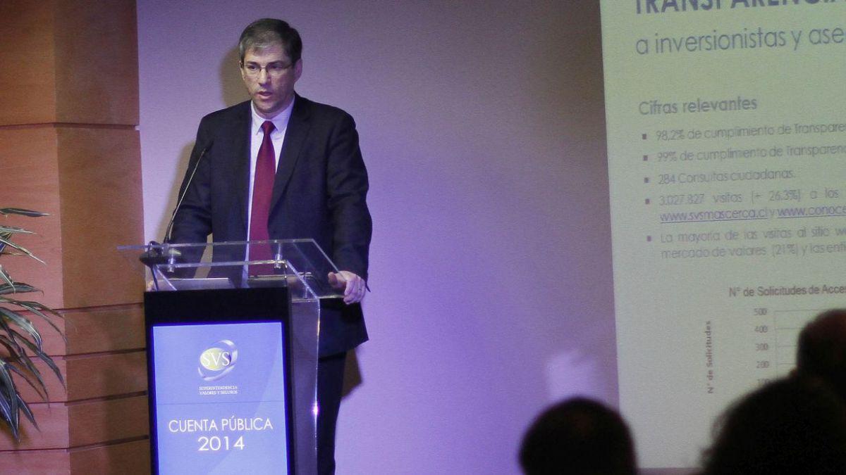 SVS y Caso Cascadas: Este proceso sancionatorio ha sido una prueba de fuego