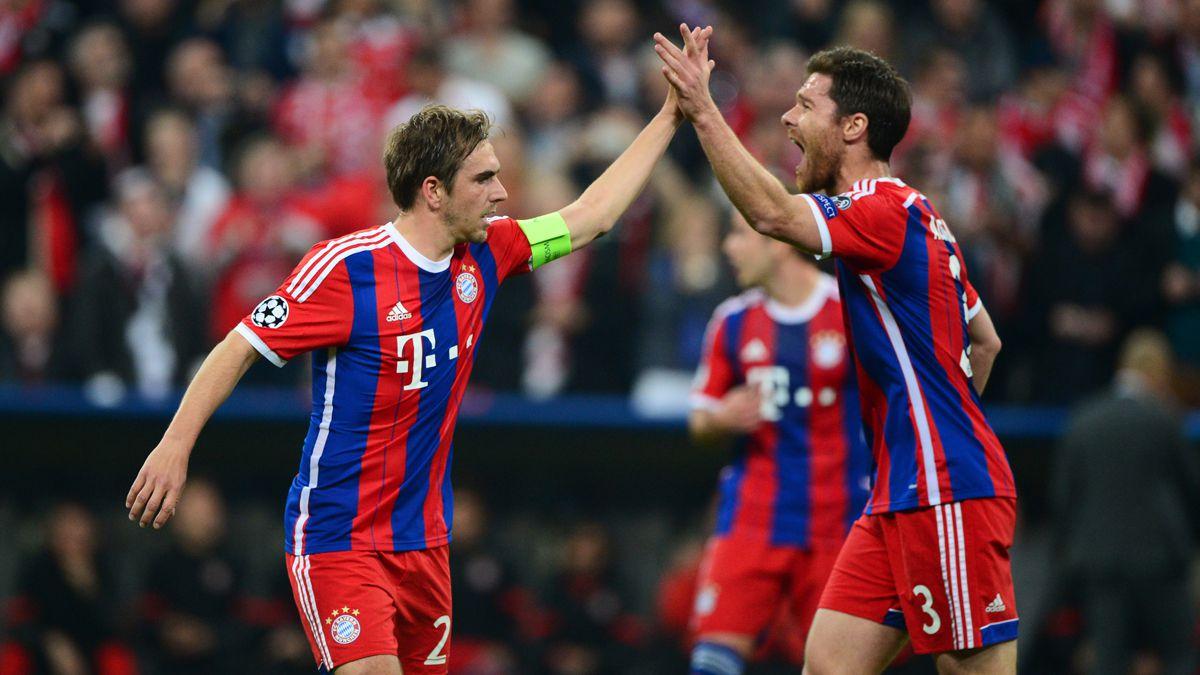 Sin piedad: Bayern Munich golea 6-1 al Porto