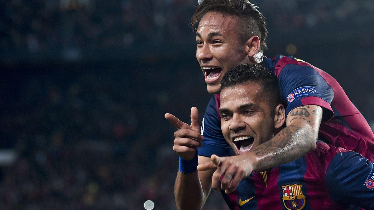 Pura jerarquía: Revive los 5 momentos de la victoria del Barcelona ante el PSG