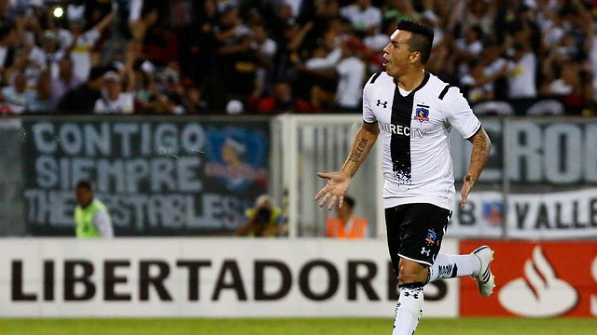 Paredes en la previa de la Libertadores: Vamos a entrar a esperar ante Atlético Mineiro