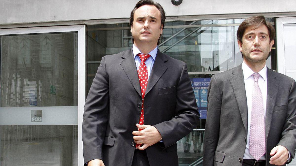 Cascadas: Corte resuelve competencia de tribunal y Motta será formalizado el 23 de junio