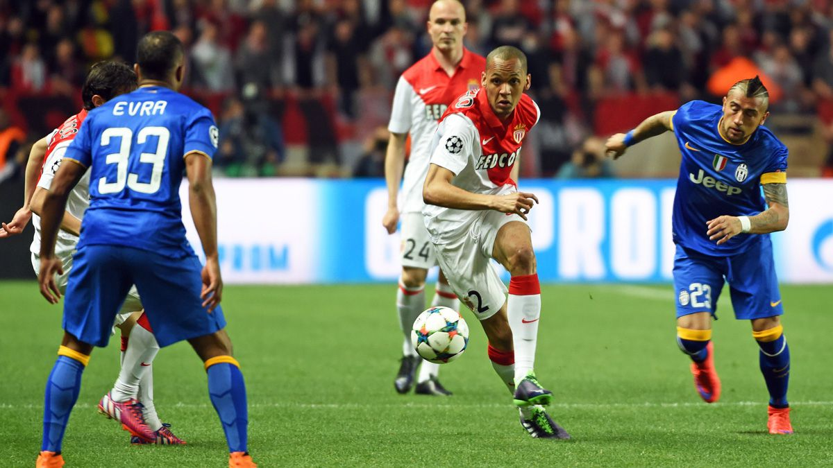Juventus de Vidal avanza a la semifinal de la Champions League